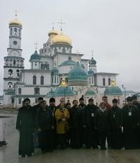 За сохранностью памятников архитектуры и иконописи в Томской епархии будет следить епархиальный древлехранитель