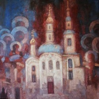 Завтра в Томске открывается выставка современных художников «Ноев ковчег»