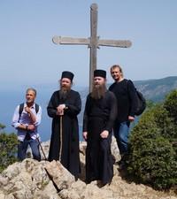 Митрополит Ростислав прочитает открытую лекцию «Афон. Наследие. Традиции»