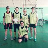 Студенты семинарии завоевали кубок Томской епархии по мини-футболу