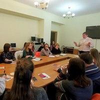Стартовали конкурс юнкоров и медиа-курсы для начинающих журналистов