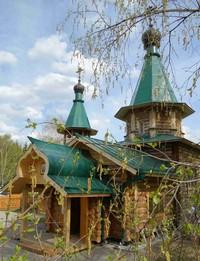 Митрополит Ростислав совершил Литургию в Корнилово