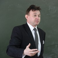 Профессор из Санкт-Петербурга прочел лекцию в ТГПУ
