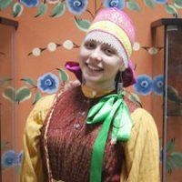 История с бородой: томские студенты совершили погружение в традиционную культуру