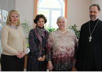 Гости из Москвы и Санкт-Петербурга прочли лекции в ТГПУ