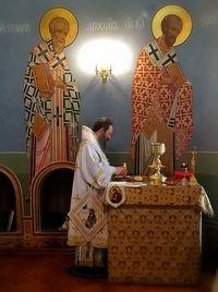 Праздник Вознесения Господня на Томской земле