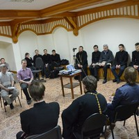 В Томске прошёл круглый стол по проблемам идентичности