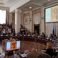 Представитель Томской епархии принял участие в работе церковно-общественного форума