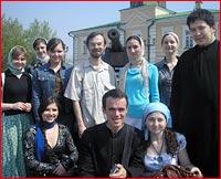 В рамках Кирилло-Мефодиевских чтений прошел Молодежный форум