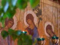 День Святой Троицы – духовный «день города» для Томска