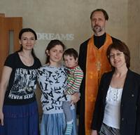 В Томске открылся «Дом для мамы»