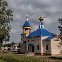 Храм Рождества Христова освящен в Тегульдете