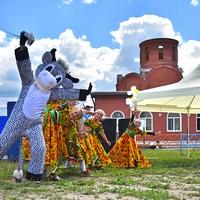Всероссийский день семьи, любви и верности отметили в  Тимирязевском
