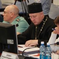 Представитель Томской епархии принял участие в коллегии УМВД