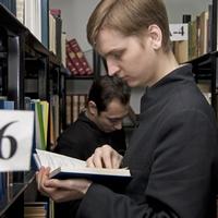 Томская духовная семинария объявляет дополнительный набор студентов