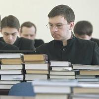 Томская духовная семинария завершает дополнительный набор студентов