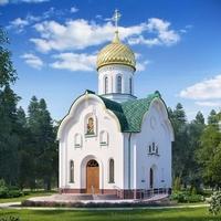 На Воронинском городском кладбище появится православный храм