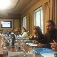 Представитель Томской епархии принял участие в семинаре-совещании по вопросу государственной охраны объектов культурного наследия