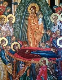 В томских храмах прошли праздничные богослужения в честь Успения Божией Матери