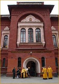 Свято-Никольскому храму Томской психиатрической больницы исполняется 100 лет