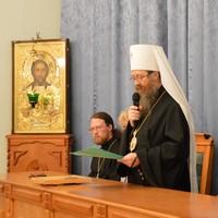 В Томских духовных школах начался новый учебный год