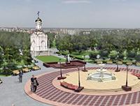 Известные томичи написали открытое письмо в поддержку строительства часовни на Новособорной площади