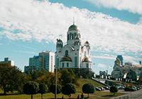 Члены общин глухих трех сибирских епархий совершили паломничество к святыням Екатеринбурга