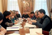 Состоялась встреча организационного комитета по проведению X Макариевских образовательных чтений
