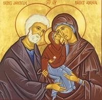 С Праздником Рождества Пресвятой Богородицы!
