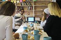 Православные клубы Томска обсудили воцерковление молодежи на ежегодной коллегии