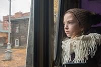 Экскурсию по Деревянному Томску провела паломническая служба Томской епархии