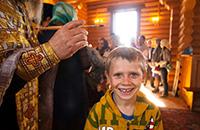 Томичей приглашают принять участие в фотоконкурсе «Томск православный»