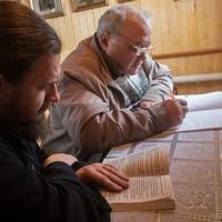 Перевод Нового Завета поможет сохранить исчезающий чулымский язык