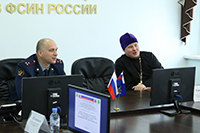Томская епархия и служба исполнения наказаний продолжат совместную плодотворную работу