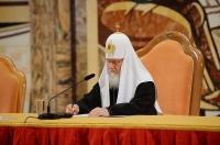 Представители Томской епархии приняли участие в VII Общецерковном съезде по социальному служению