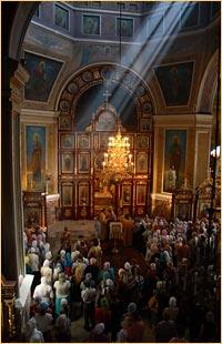 12 июля православная Церковь совершает память святых Первоверховных апостолов Петра и Павла.