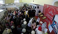 Более 50 000 томичей посетили православную выставку