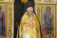 Преставился ко Господу основатель монастыря в с. Могочино архимандрит Иоанн (Луговских)