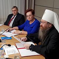 Митрополит Ростислав: Возвращение к истокам - важнейший путь духовного обновления нашего общества