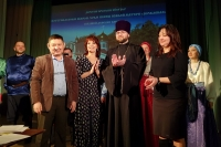 В Кисловке прошла презентация проекта будущего храма иконы Божией Матери «Державная»