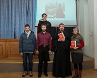 В Томской духовной семинарии прошёл вечер памяти погибшего православного священника-миссионера