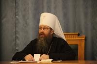 Митрополит Ростислав проведёт лекцию по истории архитектуры православного храма