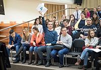 Более сотни школьников и студентов приняли участие в научно-познавательной игре «Неизвестная Россия»
