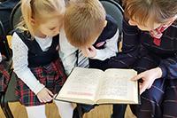 Жизнь и подвиги русских святых. В Томске прошли VII Открытые Житийные чтения