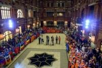 Томские школьники приняли участие во Всероссийской интеллектуальной олимпиаде