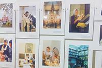 В Северске открылась православная фотовыставка