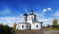 Митрополит Ростислав возглавит богослужение в Знаменской церкви