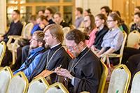 Сотрудник Томской духовной семинарии принял участие в международной конференции