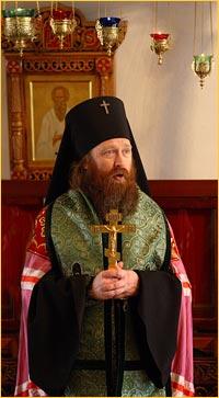 В Томской Духовной Семинарии начался новый учебный год