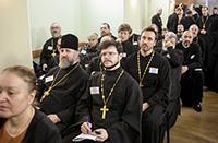 Преподаватель Томской духовной семинарии принял участие в семинаре по трезвенной работе